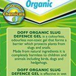 Doff défense Limaces Gel Bio - 1 Litre-jusqu'à 50 m de barrière de la marque Doff image 2 produit