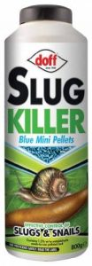 Doff Granulés anti-limaces escargots Killer Mini Bleu Killer 800grammes de la marque Doff image 0 produit