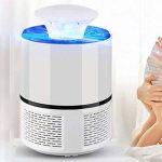 Doris Direct Moustique Lampe on Toxique Piège Anti-moustique USB UV Attirer d'inhalateur de Moustique Lampe pour Maison/Bureau/l'extérieur de la marque Doris Direct image 3 produit