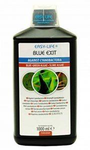 Easy Life Blue Exit Traitement de l'Eau pour Aquariophilie 1000 ml de la marque Easy Life image 0 produit