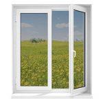 Easymaxx 03771Magic Click fenêtre Moustiquaire | protection contre les insectes | avec aimants Click-On | semi-transparent | à découper | Noir de la marque EASYmaxx image 1 produit