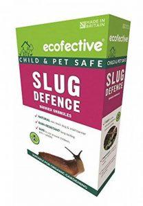 Ecofective Ecf000836.0x 15.0x 22.0cm Barrière anti-limaces Granulés 2L–Multicolore (1-) de la marque Ecofective image 0 produit