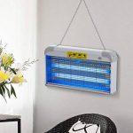 efficacité lampe anti moustique TOP 8 image 2 produit