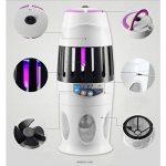 efficacité lampe uv anti moustique TOP 3 image 1 produit