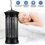 efficacité lampe uv anti moustique TOP 7 image 3 produit