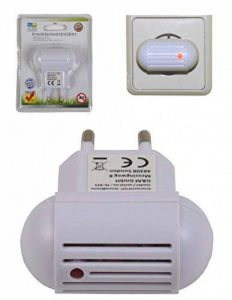 efficacité prise anti moustique TOP 1 image 0 produit