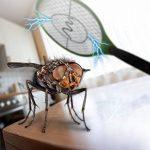 efficacité lampe anti moustique TOP 2 image 2 produit