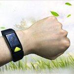 Electronic Bracelet anti-moustiques à ultrasons rechargeable USB non toxique Sans danger pour bébés, enfants, adultes, intérieur ou extérieur Protection de la marque Shoguu image 2 produit