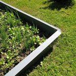 Escargot Clôture type 2, 135° Élément d'angle–Escargots Stop sans produits chimiques de la marque C & C Gartenbedarf image 4 produit