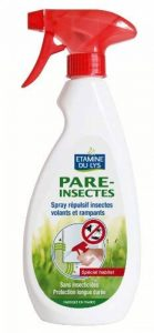Etamine Du Lys Pareinsectes Spray Répulsif Insectes Volants et Rampants 500 ml de la marque Etamine du Lys image 0 produit