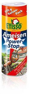 etisso® 1337–791fourmis Power Stop Litière et de gieß Remède contre rampants Cave cloportes de la marque Etisso image 0 produit