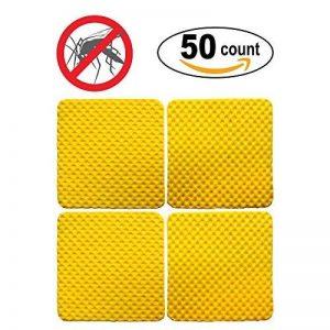 Exquizite Anti-moustique Patch - tous naturel Non toxique exempt de DEET citronnelle de la marque Exquizite image 0 produit