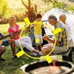 Exquizite Anti-moustique Patch - tous naturel Non toxique exempt de DEET citronnelle de la marque Exquizite image 1 produit