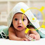 Exquizite Anti-moustique Patch - tous naturel Non toxique exempt de DEET citronnelle de la marque Exquizite image 3 produit