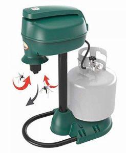Favex - 999.0035 - Anti-moustique d'extérieur 3000m² MOSQUITO PIONEER de la marque Favex image 0 produit