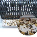 FEI Tueur d'insecte électrique super efficace Tueur d'insecte d'intérieur électronique professionnel Tueur de mouche commercial Toison-gratuit tue la machine de mouches pour la maison de la marque FEI image 3 produit