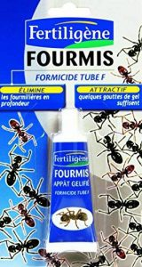 FERTILIGENE Anti Fourmis Tube Gel 30g de la marque FERTILIGENE image 0 produit