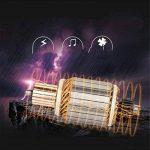 FFJTS Aspirateurs Maison Ultra-Tranquille Petit Puissant Excepté Mite Mètre Aspiration Haute Puissance Non-Consommables Machine , A de la marque FFJTS image 1 produit