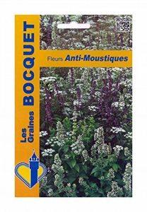 fleur contre les moustiques TOP 4 image 0 produit