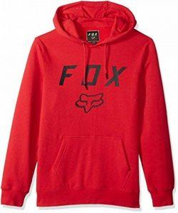 Fox Legacy Moth - Sweat-Shirt Homme - Gris 2018 Sweat Femme de la marque Fox image 0 produit