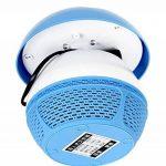 FreshGadgetz Lot de 1 Photocatalyse électronique lampe LED anti moustique (Bleu) de la marque FreshGadgetz image 2 produit