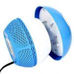 FreshGadgetz Lot de 1 Photocatalyse électronique lampe LED anti moustique (Bleu) de la marque FreshGadgetz image 3 produit