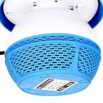 FreshGadgetz Lot de 1 Photocatalyse électronique lampe LED anti moustique (Bleu) de la marque FreshGadgetz image 4 produit
