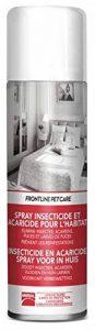 Frontline PET CARE - Spray anti-puces anti-acariens pour la maison - 250ml de la marque Frontline image 0 produit