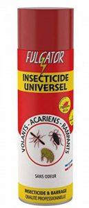 Fulgator - Insecticide Barrage - Insecticide Universel - Tous Insectes / sans Odeur - 500 ml de la marque Fulgator image 0 produit