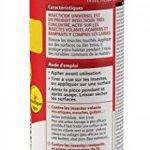 Fulgator - Insecticide Barrage - Insecticide Universel - Tous Insectes / sans Odeur - 500 ml de la marque Fulgator image 1 produit
