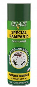 Fulgator - Insecticide Choc - Special Rampants - 500 ml de la marque Fulgator image 0 produit