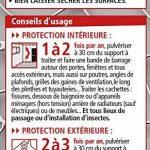 Fulgator - Super Barrage - Halte Araignées Cafards Fourmis 500ml de la marque Fulgator image 1 produit