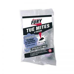 FURY Insecticide Grosses Billes Eucalyptus de la marque PROVEN ORAPI image 0 produit