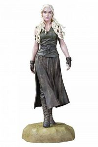 Game of Thrones Daenerys Mother of Dragons Figurine de la marque Game of Thrones image 0 produit