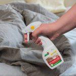 Gardigo 80006 - Traitement Anti-Acariens, Punaises de Lit et Mites; Extrait de Camomille - Spray 250ml Bio de la marque Gardigo image 1 produit