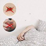 Gardigo - Set de 2 Raquettes électriques Anti-Moustiques, Anti-Insectes, Tue Mouches et Insectes Volants; Testée et certifiée par l'Université d'État du Nouveau-Mexique de la marque Gardigo image 6 produit