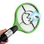 Gardigo - Set de 2 Raquettes électriques Anti-Moustiques, Anti-Insectes, Tue Mouches et Insectes Volants; Testée et certifiée par l'Université d'État du Nouveau-Mexique de la marque Gardigo image 1 produit