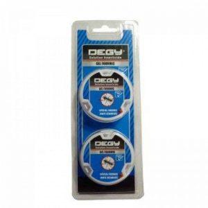 Gel anti fourmis dans la maison- 2 boites 10g de la marque Degy image 0 produit