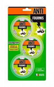 gel anti fourmis TOP 11 image 0 produit