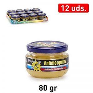gel anti moustique TOP 10 image 0 produit