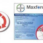 GEL MAXFORCE ANTI CAFARD de la marque Bayer image 4 produit