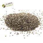 Graines de Chia Bio - 1kg (Salvia hispanica) de la marque PLANETE-AU-NATUREL image 2 produit