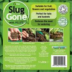 granulés anti limaces bio TOP 0 image 1 produit