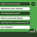 granulés anti limaces bio TOP 4 image 1 produit