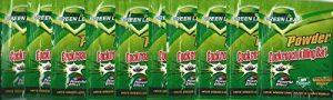 Green Leaf anti-cafard et anti blattes (Lot de 10 sachets) de la marque Grean Leaf Szrc image 0 produit