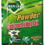 Green Leaf anti-cafard et anti blattes (Lot de 10 sachets) de la marque Grean Leaf Szrc image 1 produit