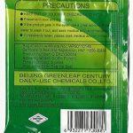Green Leaf anti-cafard et anti blattes (Lot de 10 sachets) de la marque Grean Leaf Szrc image 2 produit