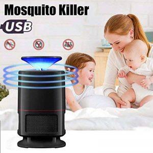 grille électrique anti moustique TOP 12 image 0 produit
