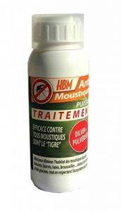 HBM Anti-Moustiques 001-DS-RAC013 Traitement Pulvérisation Anti-Moustique 500 ml de la marque HBM-Anti-Moustiques image 0 produit