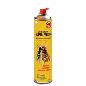 HBM Anti-Moustiques 001-GP-BMB005 Spray Tir 5M Guêpe/Frelon 750 ml de la marque HBM Anti-Moustiques image 0 produit